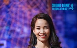 Ái nữ Việt thừa kế công ty cúc áo triệu đô: Mang 4 đôi giày, mấy năm trời không mua túi, trong đầu chỉ có khởi nghiệp