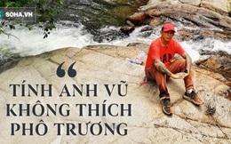 """Thợ độ xe """"ruột"""" của Đặng Lê Nguyên Vũ: """"Tôi sốc nặng vì vô tình độ xe cho trùm ma túy Lóng Luông"""""""