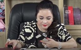 """Góc soi: Những chiếc smartphone """"hàng khủng"""" được bà Nguyễn Phương Hằng sử dụng"""