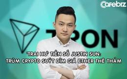 Chàng trai 31 tuổi được gọi là 'tiểu Jack Ma' có sức ảnh hưởng tới thị trường tiền số ngang ngửa Elon Musk