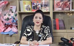 """Đại gia Nguyễn Phương Hằng: """"Cả đời tôi chưa bao giờ thất bại"""""""