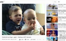 Một clip trên YouTube được bán với giá 760.000 USD