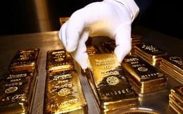 Giá vàng tăng 10% kể từ đầu tháng 4, dòng tiền đổ vào vàng cao nhất 19 tuần qua