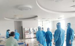 Khẩn cấp tăng cường trang thiết bị điều trị bệnh nhân COVID-19 nặng