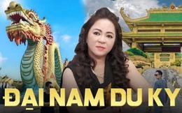 Nhiều người khẳng định, hết dịch sẽ đi Đại Nam ngay để ủng hộ bà Phương Hằng vì một lý do đặc biệt