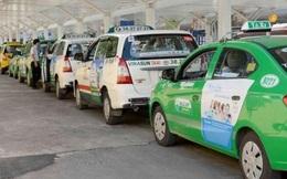 Các hãng taxi truyền thống lo 'phá sản'