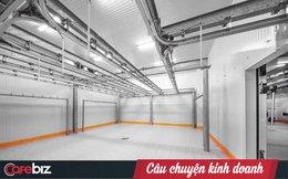 Kho lạnh – Thị trường ngách màu mỡ dành cho các nhà phát triển bất động sản công nghiệp Việt Nam