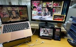 """Ngày làm việc online, tối xem bà Phương Hằng livestream mà sợ máy hết pin sập nguồn thì sắm ngay 5 chiếc điện thoại """"pin trâu"""" giá rẻ này"""