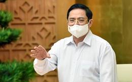Thủ tướng Phạm Minh Chính: Ưu tiên tiêm vaccine cho hai tỉnh Bắc Giang, Bắc Ninh