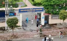 BV Bệnh Nhiệt đới TW cơ sở 2 quyết định kéo dài thời gian cách ly y tế đến ngày 9/6 để phòng dịch Covid-19