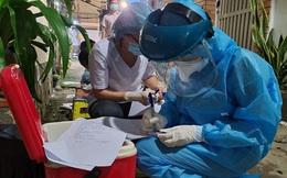 Phát hiện 13 người chung Hội thánh tại Quận Gò Vấp dương tính: 1 phụ nữ được các bác sĩ hội chẩn ngay trong đêm