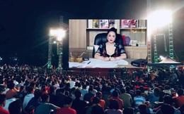 """Ông Phạm Văn Tam cảm ơn bà Phương Hằng, """"khoe"""" Asanzo bán 3.000 chiếc TV trong một ngày sau buổi livestream"""