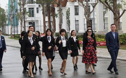 Lộ diện bà chủ chuỗi khách sạn nổi tiếng phố cổ, từng bán dự án đất vàng cho Vinhomes...hiện đang là chủ đầu tư 3 dự án lớn tại Hà Nội