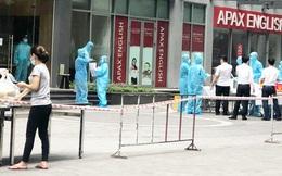 NÓNG: Hà Nội phát hiện thêm 5 ca dương tính với SARS-CoV-2