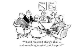 Thay đổi hay thất bại - Google, Facebook hay YouTube là những ông lớn đã từng loay trước khi thành công nhờ thay đổi mô hình kinh doanh
