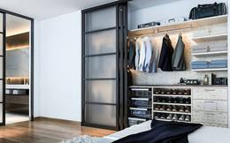 3 mẹo hay trong sắp xếp đồ giúp tủ quần áo luôn gọn đẹp và dễ chọn lựa mỗi ngày