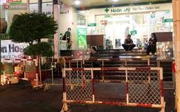NÓNG: Phát hiện 1 ca nghi nhiễm Covid-19 đến khám tại BV Hoàn Mỹ Sài Gòn, chưa thấy mối liên quan đến chuỗi lây nhiễm mới