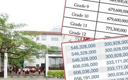 Học phí mới ngất ngưởng của các trường quốc tế tại TP.HCM: Học một năm bằng người ở quê nuôi con đến 20 tuổi, năm nào cũng điều chỉnh tăng dần đều