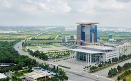 Bình Dương: Thủ phủ công nghiệp sở hữu hàng chục doanh nghiệp 'đại bàng' nội và ngoại, tổng doanh thu xấp xỉ 20 tỷ USD
