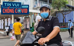 TIN VUI CHỐNG COVID 27/5: Khi các cao thủ xuất chiêu!