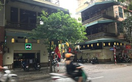 Hà Nội: Người dân chỉ ra khỏi nhà khi thực sự cần thiết