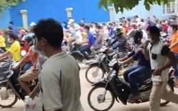 """Công nhân chạy loạn khi nhà máy thành ổ dịch: Campuchia phân trần """"là điều rất bình thường"""""""