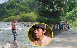 """Vụ Hoài Linh lên kế hoạch tặng 800 suất quà ở """"rốn lũ"""" Quảng Bình: Đoàn từ thiện chọn xã vùng cao, nơi chỉ có khoảng 40 hộ dân bị thiệt hại do ngập nước"""