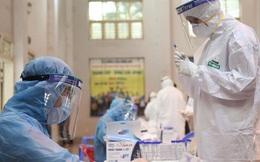 Hà Nội thêm 3 ca dương tính SARS-CoV-2, trong đó 2 người thuộc chùm Times City và Công ty T&T