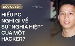 """Độc quyền: Hiếu PC nói về việc hacker tự ý lấy thông tin cá nhân của nghệ sĩ Hoài Linh rồi đăng lên mạng, liệu có đúng dù nhiều người xem đó là """"nghĩa hiệp""""?"""