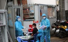 NÓNG: Chuỗi lây nhiễm tại Hội thánh truyền giáo Phục Hưng ở quận Gò Vấp thuộc biến chủng Ấn Độ