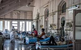 Hơn 500 bác sỹ tử vong trong đợt dịch thứ 2, khủng hoảng y tế tại Ấn Độ ngày càng tồi tệ
