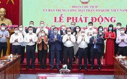 Vạn Thịnh Phát ủng hộ 450 tỷ, Sunny World, Vietcombank, Techcombank, TNG Holdings, MB, SCB, Khang Điền, TH True Milk...chung tay chống dịch