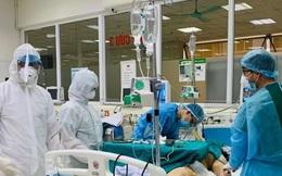 VCCorp và Lotus góp gần 2,8 tỷ tiếp sức cho chiến sĩ thầm lặng trên tuyến đầu chống dịch