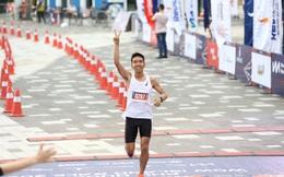 """Nhà vô địch cự ly 21km Phu Quoc WOW Island Race 2021: Không hổ danh là giải chạy """"quốc dân"""", đúng nghĩa với từ WOW - ấn tượng, đặc biệt và khác biệt!"""