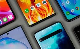 """Samsung tăng trưởng ngoạn mục quý I nhưng nhìn sang Apple, Oppo, Xiaomi lại thấy """"chạnh lòng"""""""