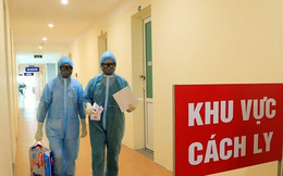 Vĩnh Phúc: Bác sĩ Bệnh viện đa khoa Phúc Yên dương tính lần 1 với SARS-CoV-2, có liên quan ổ dịch quán bar Sunny