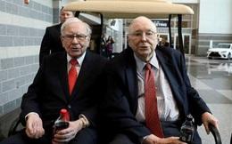 Berkshire Hathaway tiết lộ người kế nhiệm của Warren Buffett