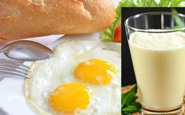 Trứng rất tốt nhưng ăn theo 6 kiểu này khiến trứng vừa mất dinh dưỡng vừa gây hại cho sức khỏe