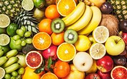 15 thực phẩm đầu tay giúp tăng cường sức đề kháng