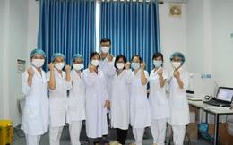 3 chuyên gia viện Pasteur Nha Trang vượt 1.300km giúp Bắc Giang đẩy nhanh xét nghiệm RT-PCR