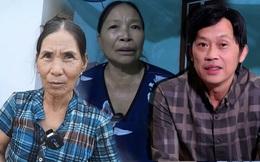 Clip người dân miền Trung lên tiếng về sự thật đoàn từ thiện của NS Hoài Linh, Chí Tài đến hỗ trợ xây nhà sau lũ từ cuối năm 2020