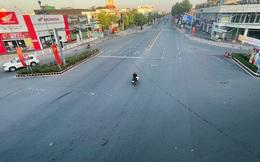TP HCM ngày đầu tiên giãn cách xã hội: Gò Vấp sáng thứ Hai 'chưa bao giờ vắng đến như vậy!'