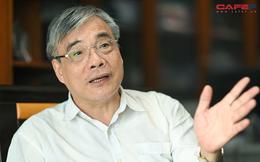 """PGS.TS Trần Đình Thiên: Tại sao thu nhập bình quân đầu người của Bình Dương tăng vượt trội so với các """"quán quân"""" FDI?"""