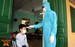 Hỗ trợ tiền ăn 80.000 đồng/ngày trong 21 ngày cho tất cả trẻ em đang cách ly y tế tập trung