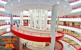 Trường nhà người ta: ĐH Kinh tế Quốc dân chi 23 tỷ đồng hỗ trợ toàn bộ sinh viên giảm học phí giữa mùa Covid