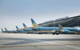 Hỏa tốc: Tạm dừng nhập cảnh hành khách tại sân bay Nội Bài