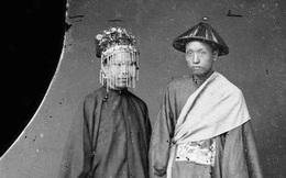 Hủ tục đáng sợ phổ biến thời Thanh: Người nghèo ''ký hợp đồng'' thuê vợ về sinh con