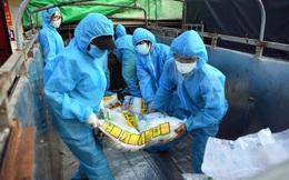 Gần 30.000 cán bộ y tế, sinh viên y dược đã có mặt, sẵn sàng đến Bắc Giang, Bắc Ninh dập dịch