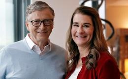 Nóng: Tỷ phú Bill Gates và vợ ly hôn sau 27 năm chung sống
