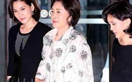 Vợ goá của của cố Chủ tịch Samsung nhận 7 tỷ USD thừa kế
